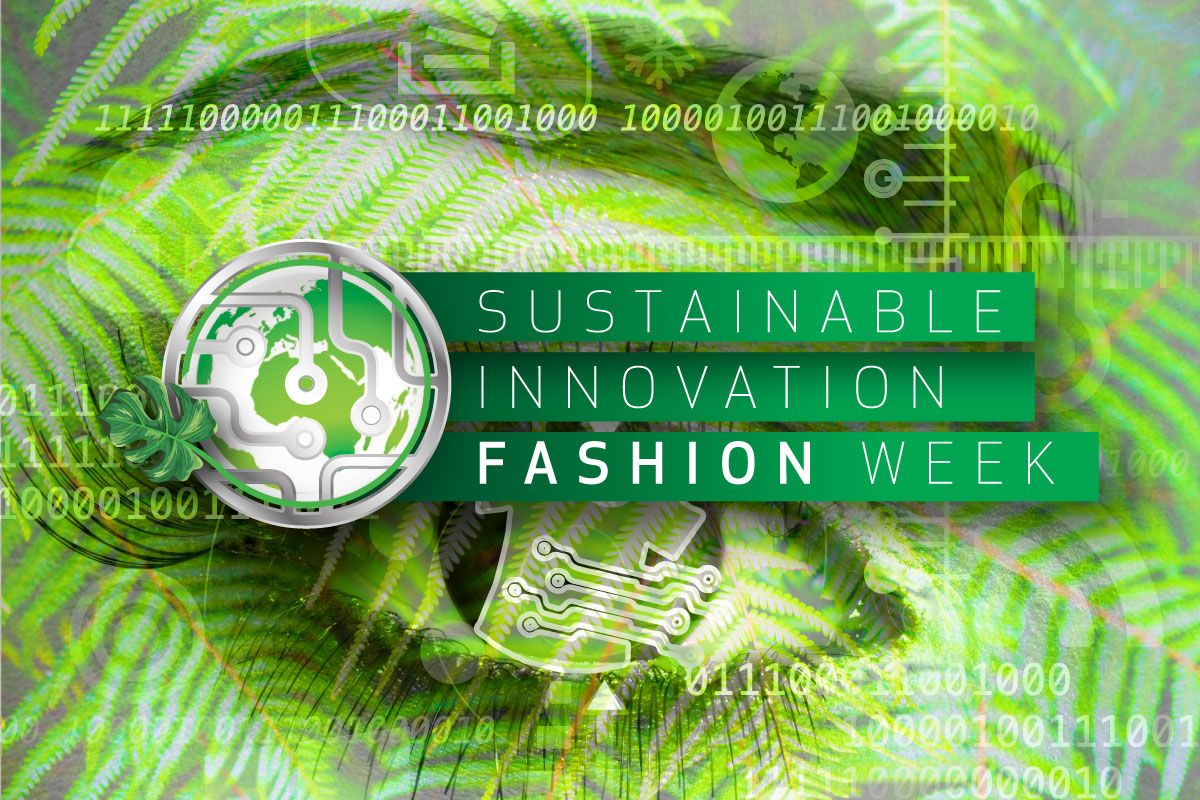 THE FIRST SUSTAINABLE FASHION EVENT IN ITALY