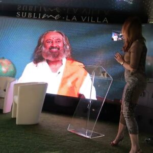 SIFW-01-WORKSHOP-Gurudev-Sri-Sri-Ravi-Shankar-